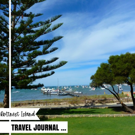 Rottnest Island travel ...