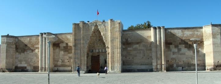 The Silk Road in Turkey...