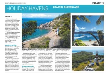 Queensland islands 3