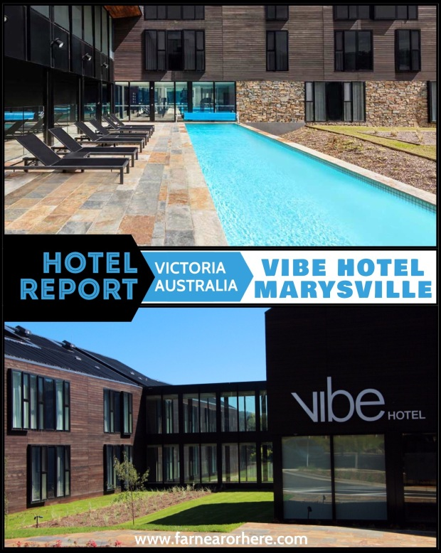 Stay in the Victorian hotel that has risen from the ashes ...