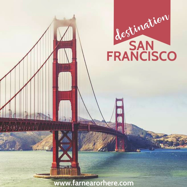 Beginners guide to San Francisco ...