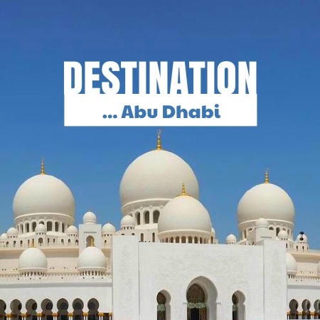 Travel Abu Dhabi ...