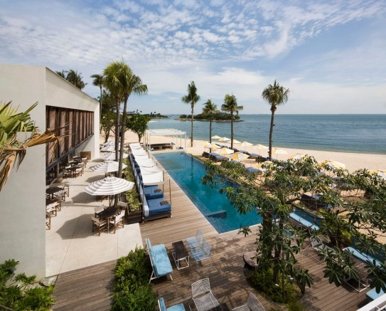 Image result for Tanjong Beach Club