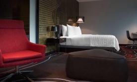 Le Meridien Saigon, a new hotel in Vietnam's Ho Chi Minh City