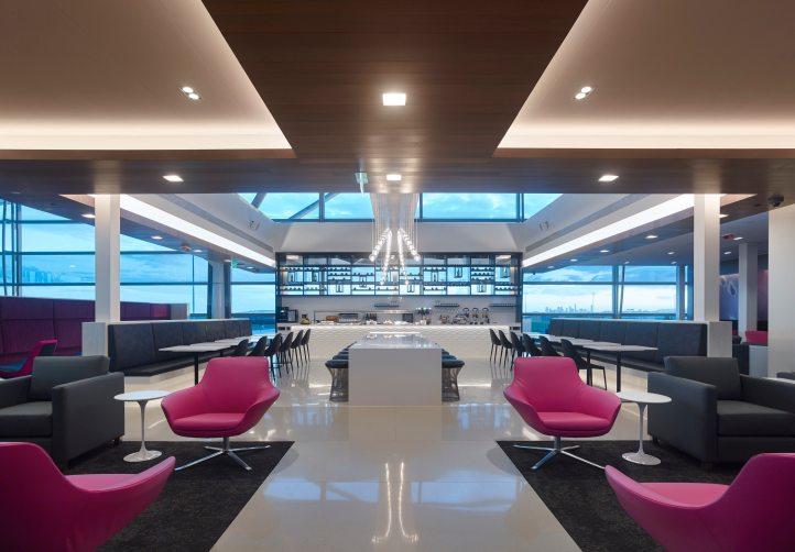 AirNZ Lounge BNE (2)