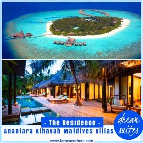 Anantara's new Maldivian villas ...
