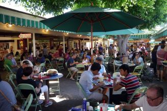 LA dining - The Original Farmers Market ...
