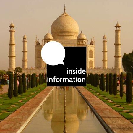 Travel India ...