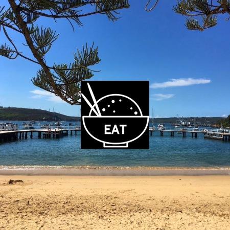Eat Sydney, Public Dining Room ...