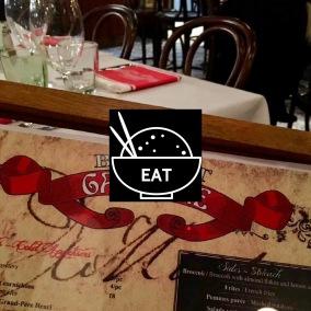 Eat Sydney ...