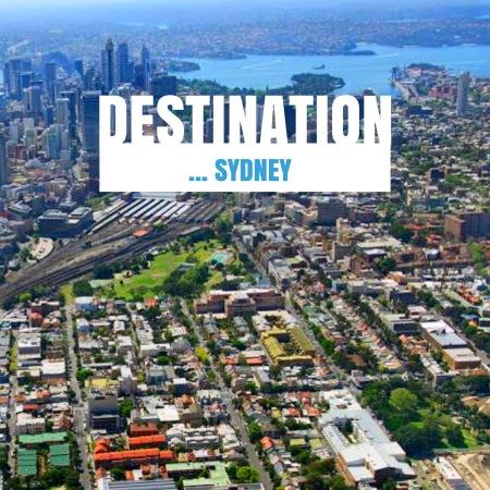 Travel Sydney ...