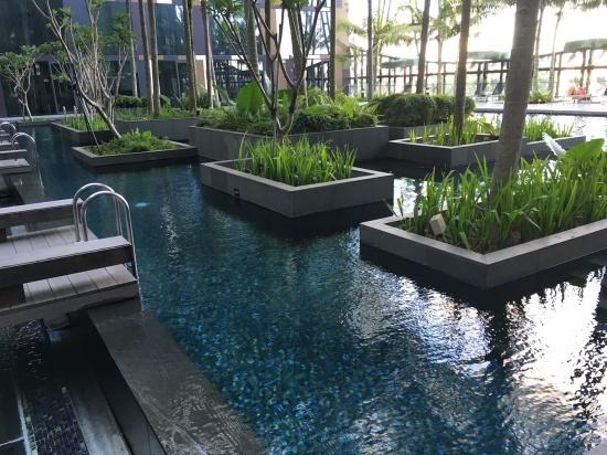 Crowne Plaza Changi Airport, Singapore
