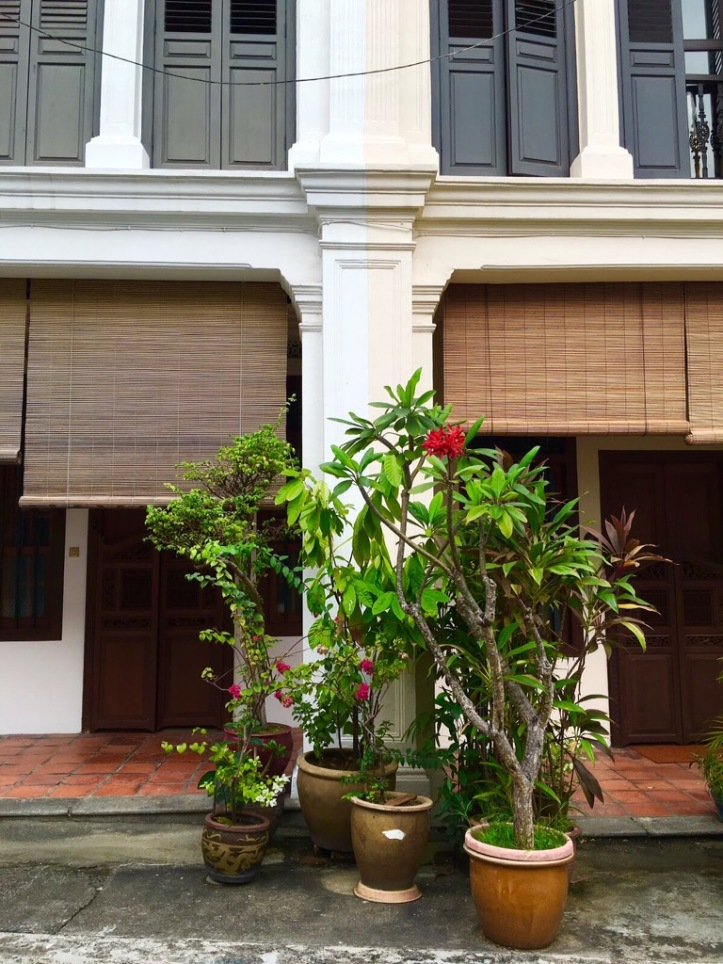 Singapore, Emerald Hill Road, Orchard Road, Asia, photo gallery