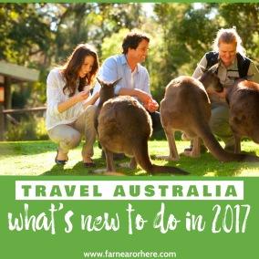 Travel Australia ...
