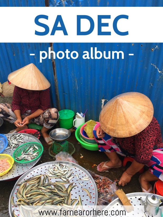 Sa Dec, the village in Vietnam's Mekong Delta, is a destination made famous by literature after French author Marguerite Duras set her novel The Lover in the Mekong Delta village. Today the town is a destination for intrepid travellers exploring southern Vietnam by land or on the water.