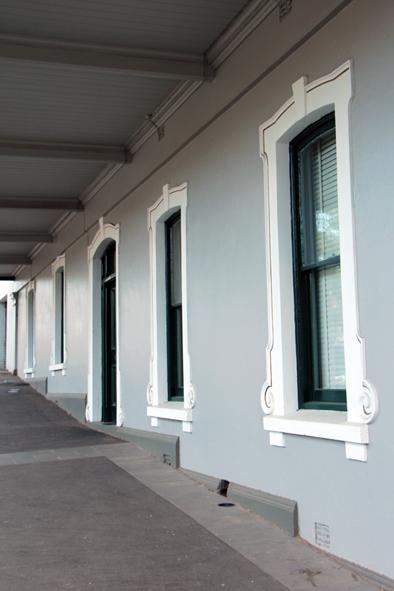 View Street Bendigo Victoria Australia