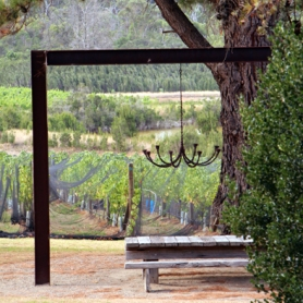 Tussie Mussie Vineyard Retreat, Merricks North, Mornington Peninsula, Victoria, Australia
