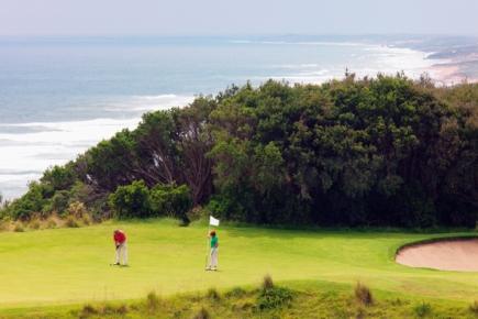 National Golf Club, Victoria, Mornington Peninsula