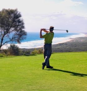 National Golf Club on Victoria's Mornington Peninsula