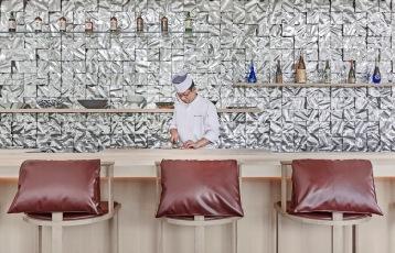 NAMI Sushi Counter