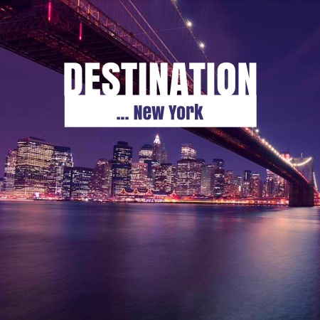 Travel New York ...