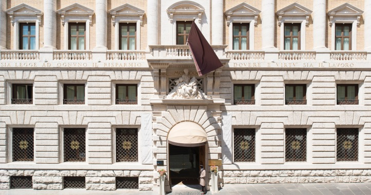 Adelphi Rome Hotel