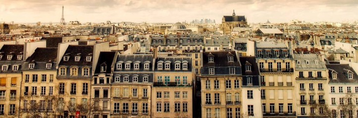How to rent a holiday apartment in Paris...