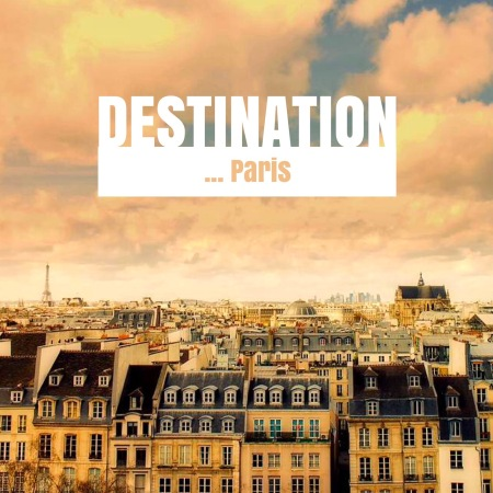 Travel Paris, renting an apartment ...