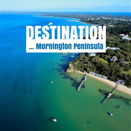 Travel Victoria, the Mornington Peninsula ...