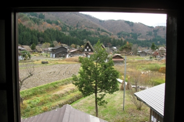 Ogimachi, Japan. Travel Gifu Prefecture...