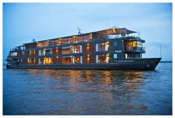Aqua Mekong Exterior View - Low Resolution