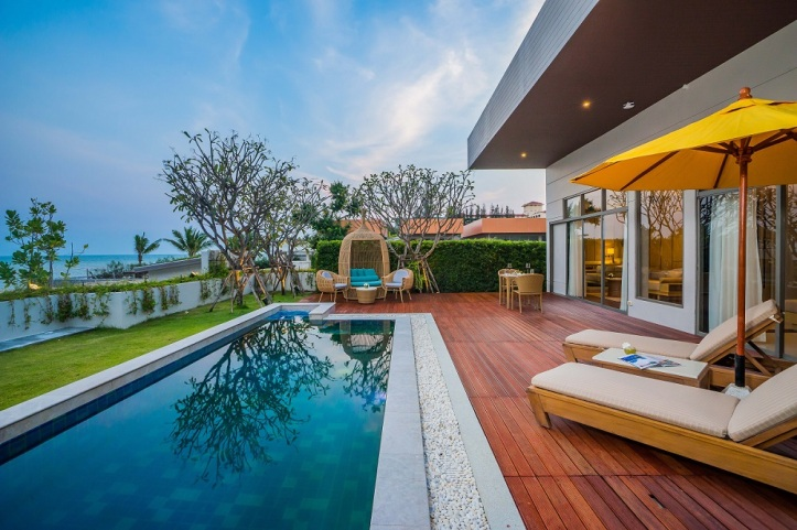 AVANI Hua Hin Resort & Villas - Beach Villa