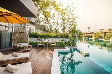 AVANI Hua Hin Resort & Villas - Lagoon Pool
