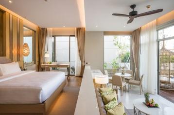 AVANI Hua Hin Resort & Villas - Lagoon Villa Interior