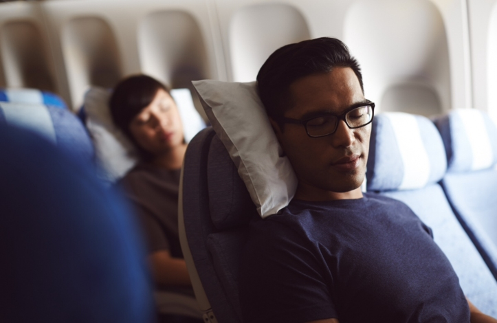 Economy sleep