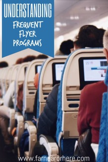 Travel - understanding air miles and frequent-flyer programs ...