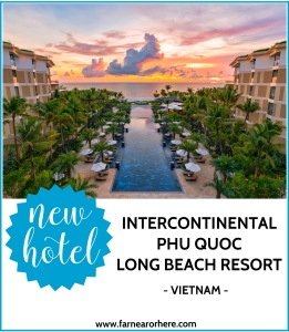 New resort for Vietnam's Phu Quoc Island ...
