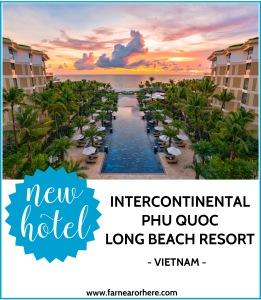 New resort for Vietnam's Phu Quoc Island ...