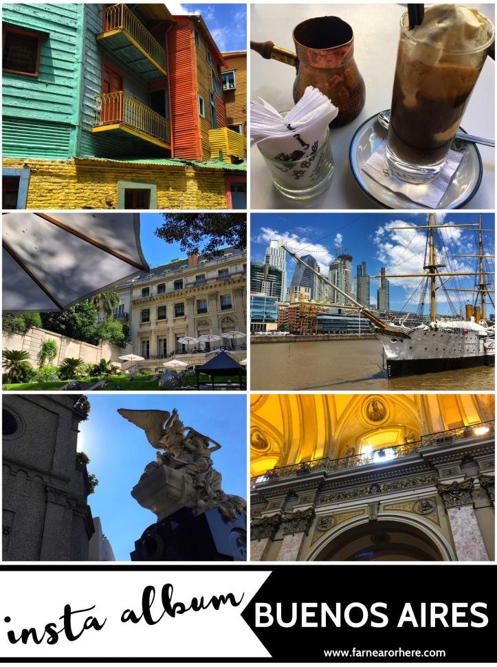 Insta album - Buenos Aires, Argentina ...