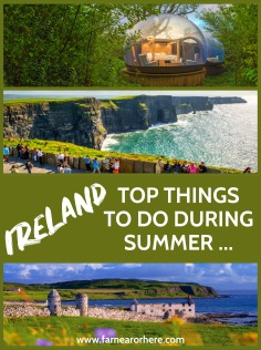 Top things to do in Ireland during summer ...ac