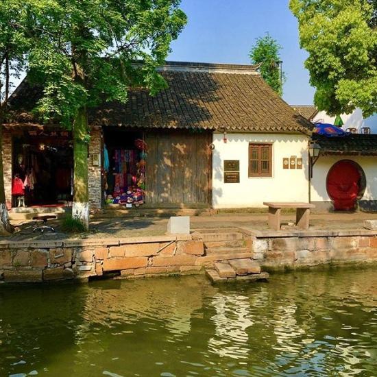 Zhujiajiao, China