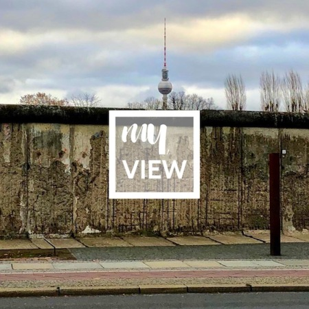 Berlin Wall, Berlin, Germany, travel