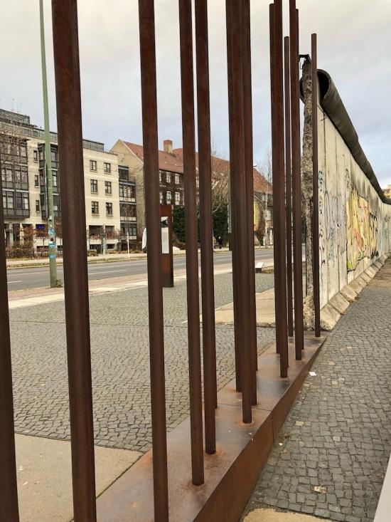 Berlin Wall, Germany, travel