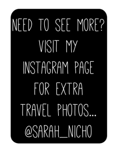 Instagram @sarah_nicho