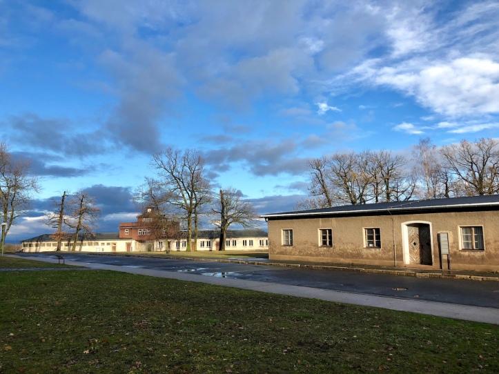 Travel, Germany, Weimar, Buchenwald