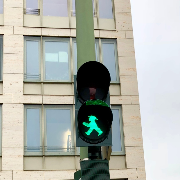 ampelmann east berlin