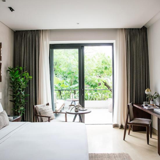 Treeline Urban Resort, Siem Reap, Cambodia