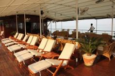 Pandaw cruise Vietnam/Cambodia