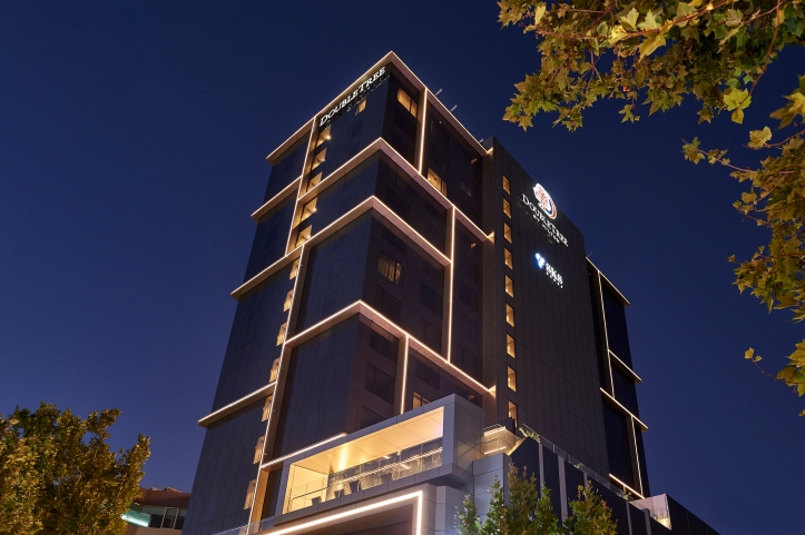 Double Tree by Hilton Perth Northbridge