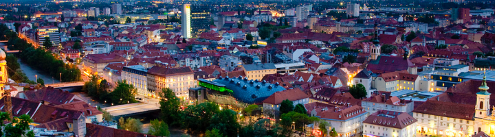 Graz, Austria, travel